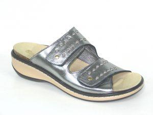 213-piel-metalizado-plata-tachas-pta-piel-extraible-p-bicolor-35-41