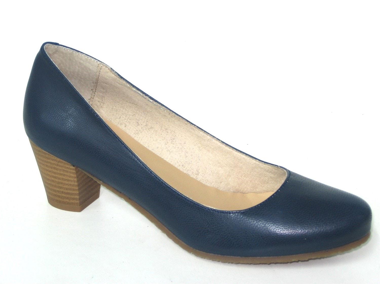 Zapatos y sandalias de tacón