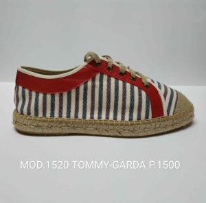 MOD.1520 TOMMY-GARDA